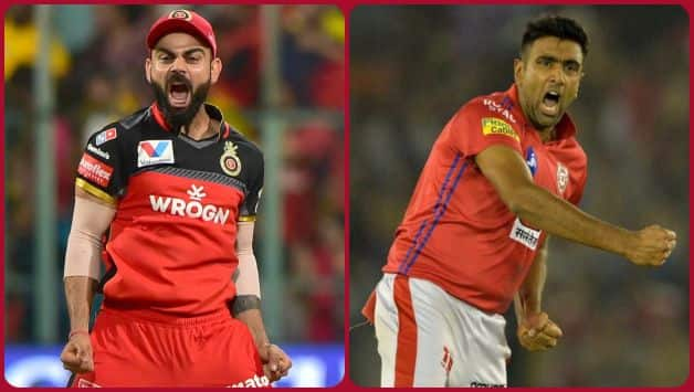 Image result for rcb vs punjab