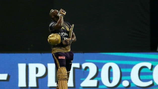 Andre Russell: No ground is big enough for me, I just trust my power