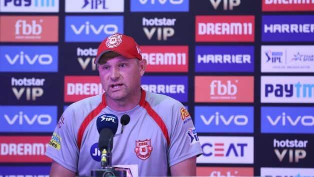 IPL 2019: We were probably 15-20 runs short, says Punjab's bowling coach Ryan Harris