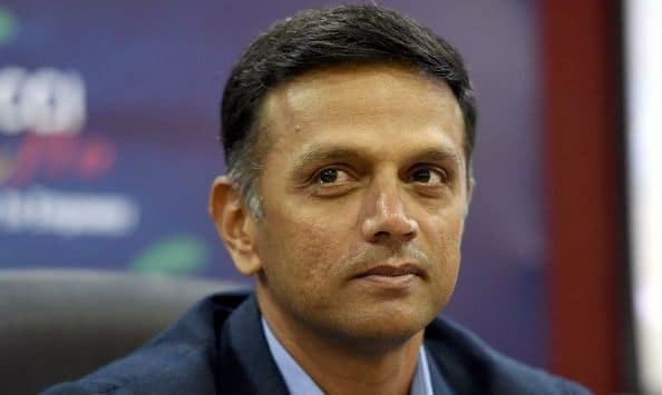 Rahul Dravid will have to apply to become coach of National Cricket Academy, says BCCI official