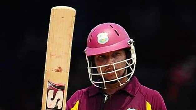 Ramnaresh Sarwan West Indies