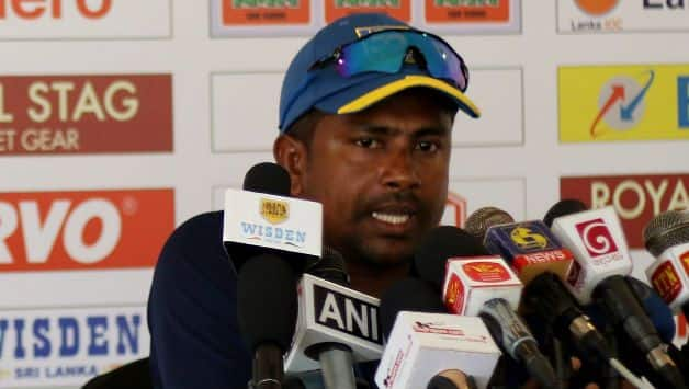 Chaminda Vaas, Rangana Herath call for unity on Sri Lanka bomb blasts
