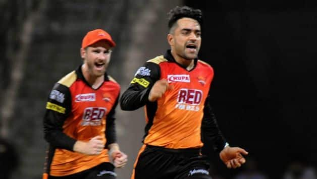 IPL played bigger role in my success, says Rashid Khan
