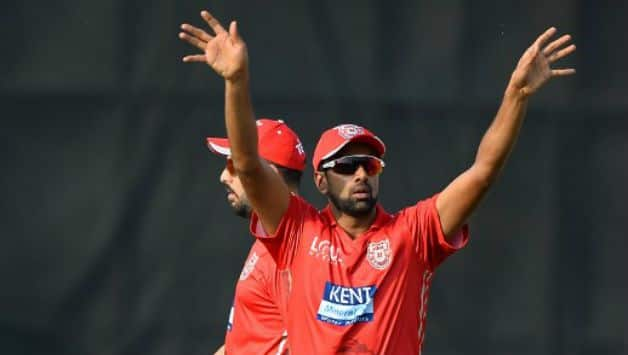 IPL 2019: KXIP skipper Ravichandran Ashwin fined for slow-over rate offence
