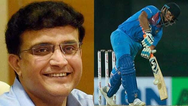 IPL 2019: Rishabh Pant will play in Team India for next 15 years, says sourav Ganguly