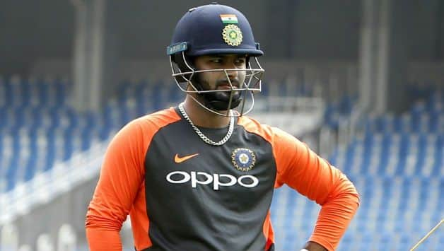 ICC World Cup team is balanced, but Rishabh Pant should have made it:  Karsan Ghavri