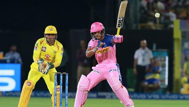 IPL 2019: Riyan Parag says its my honour to share ground with MS Dhoni