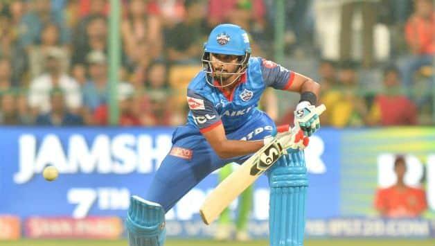 IPL 2019: Ricky tells us that batsman who get start should bat for a long time, says Shreyas Iyer
