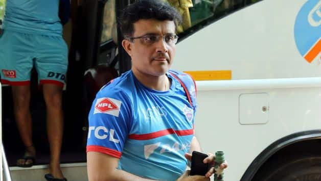 Saurav Ganguly sent a reply to BCCI Ombudsman on conflict of interest issue