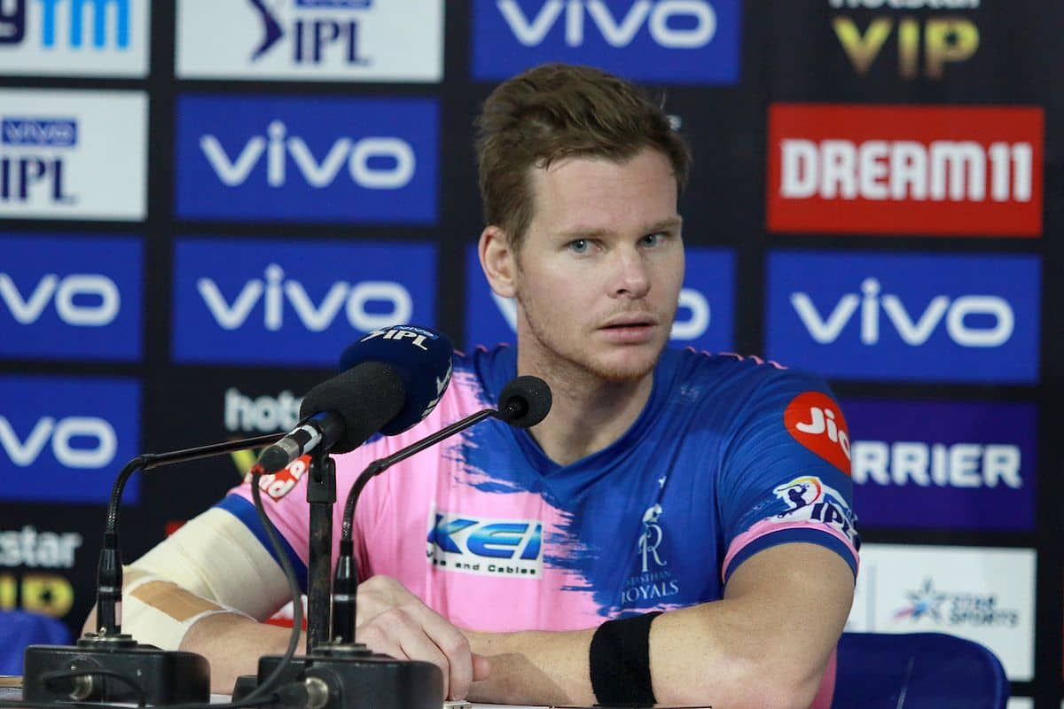 IPL 2019: Every game is a final; Says Steve Smith