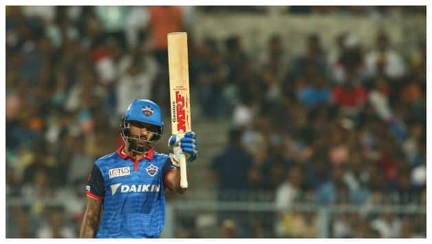 IPL 2019: Shikhar Dhawan,Rishabh Pant Shines as Delhi beat Kolkata by 7 Wickets