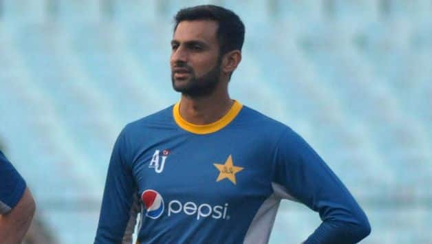 Pakistan's all rounder Shoaib Malik to return home from England tour for personal reasons
