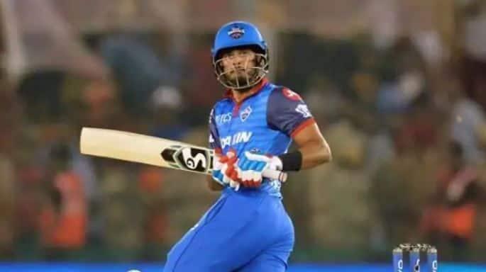 IPL 2019: Hyderabad restricts Delhi to 155/7