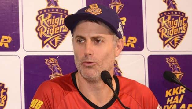 Simon Katich IPL 2019 Kolkata Knight Riders