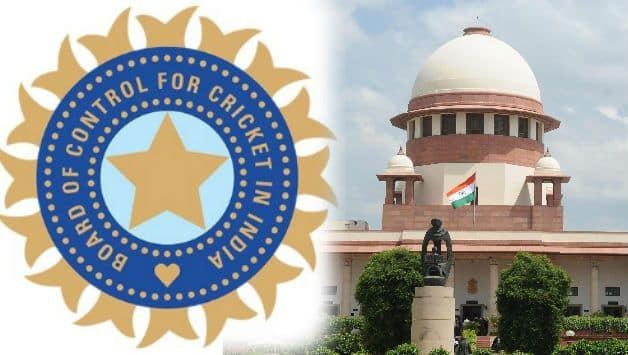 Supreme Court postpones Thursday's BCCI hearing, may be on 25 april or 2 may
