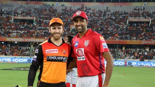 KXIP opt to field