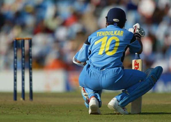 World Cup Countdown: Tendulkar's 98 stuns Pakistan at Centurion