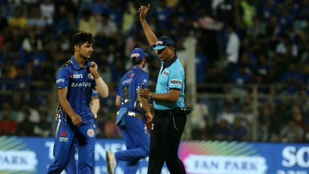 Three former winners and one Indian umpire among 22 match officials for World Cup