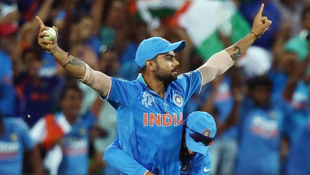 Team given for World cup is strong and balance, says VVS Laxman