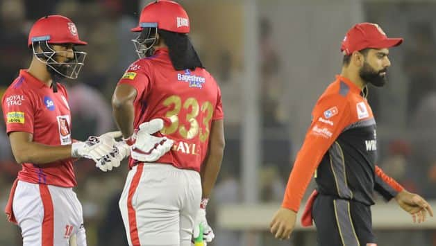 IPL 2019: Royal Challengers Bangalore eying back to back 2nd win in a match against Kings XI Punjab