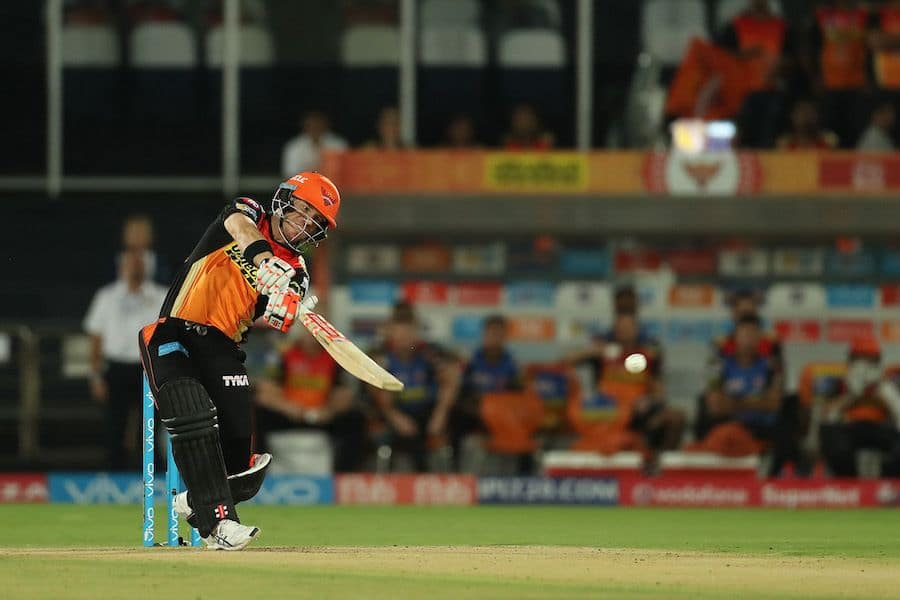 Orange Cap holder: David Warner needs runs to stop KL Rahul taking over
