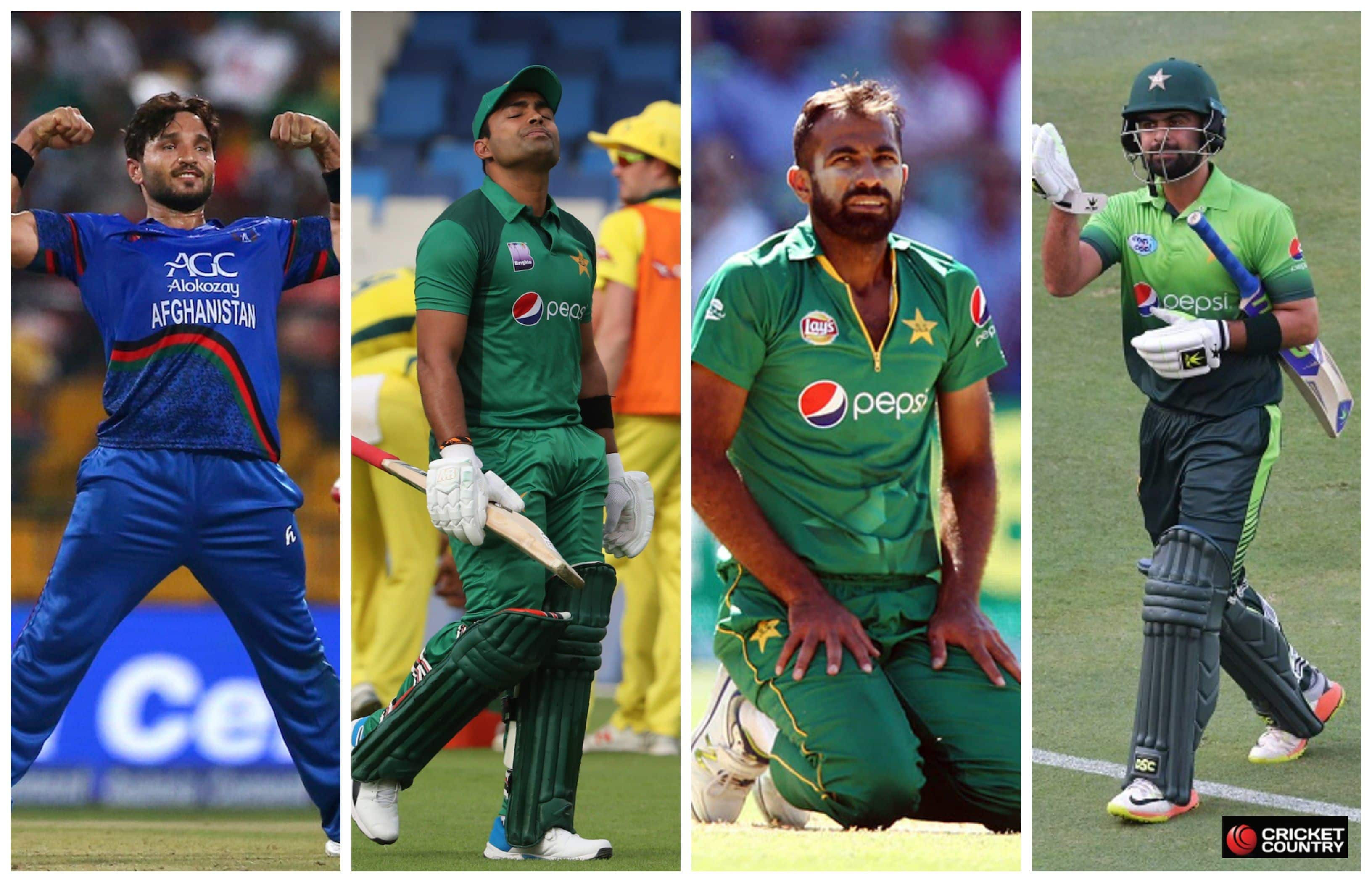 2019 World Cup tracker: Naib in charge of Afghanistan, Pakistan get strict