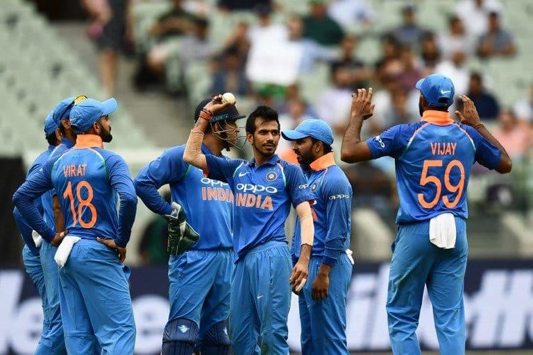 Yuzvendra Chahal India World Cup squad 2019
