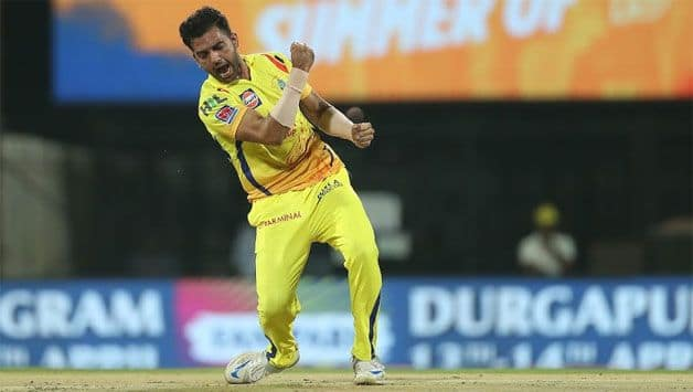 Early blows dent CSK