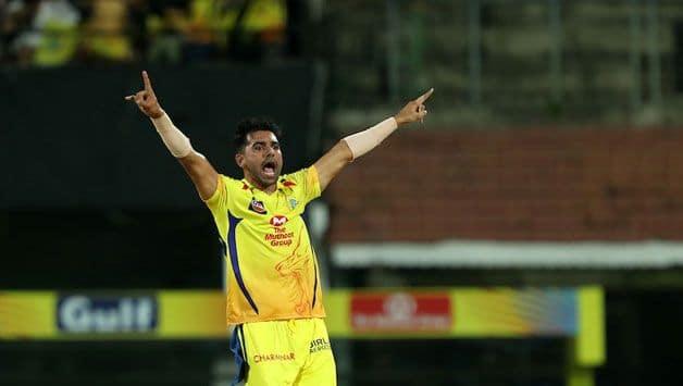 IPL 2019, CSK vs KKR: Chennai Super Kings bowlers limit Kolkata Knight Riders to 108/9
