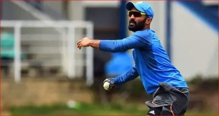 ICC World Cup 2019: I was confident to get England ticket, says Dinesh Karthik