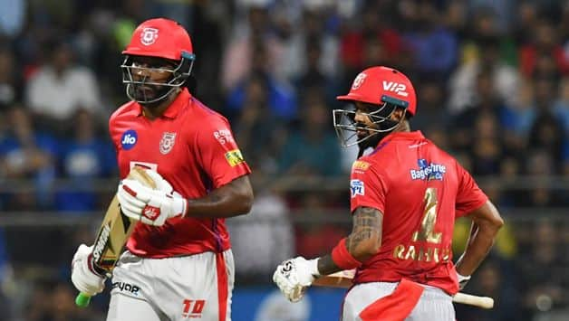 RCB vs KXIP LIVE Toss Report: Dale Steyn out with niggle as Kings XI Punjab opt to bowl against Royal Challengers Bangalore