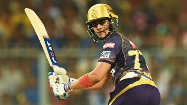 'Floater' Gill happy to bat anywhere as per team's requirement