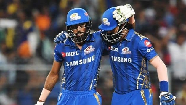 De Kock rues lack of support for Pandya following defeat to KKR