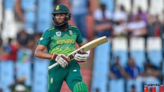 Hashim Amla's 2019 ICC Cricket World Cup place in doubt
