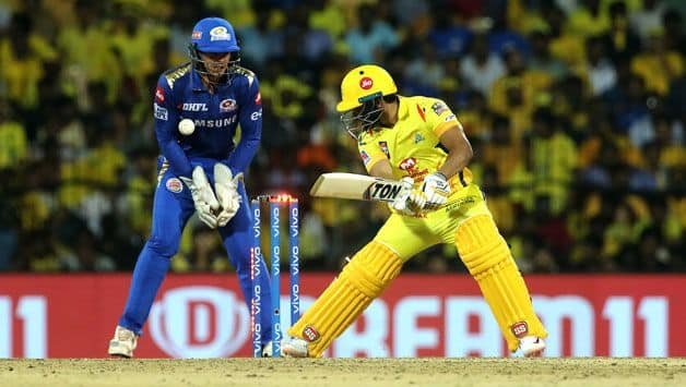 Super Kings vs Indians, Talking Points: CSK extremely vulnerable without Dhoni