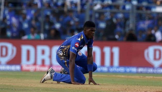 Joseph joins growing injury list, likely to miss remainder of IPL