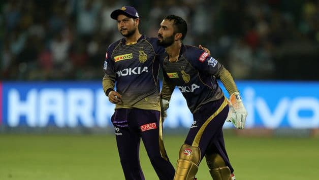 After the end of World Cup team selection process players should focus on IPL, says Dinesh Karthik