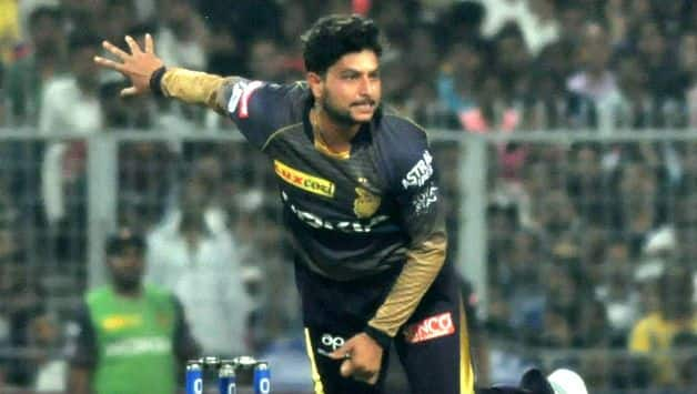 It is good to be attacking but have to be able to save runs too- Kuldeep Yadav