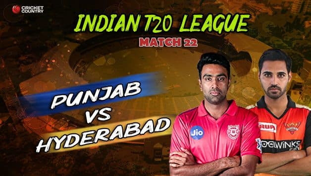 Match Highlights: IPL 2019, Kings XI Punjab vs Sunrisers Hyderabad full score and results: KL Rahul takes Kings XI Punjab to six-wicket win over Sunrisers Hyderabad