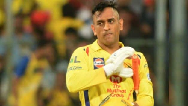Chennai has moved on from MS Dhoni controversy says Mike Hussey