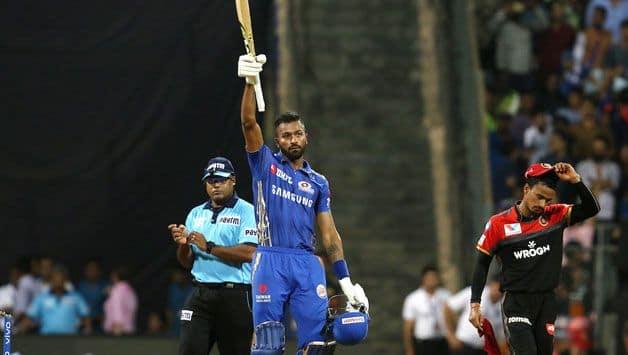 Rejuvenated Pandya credits forced break for sparkling IPL form