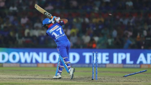 IPL 2019, DC vs MI: Delhi Capitals capitulate to 40-run loss against Mumbai Indians