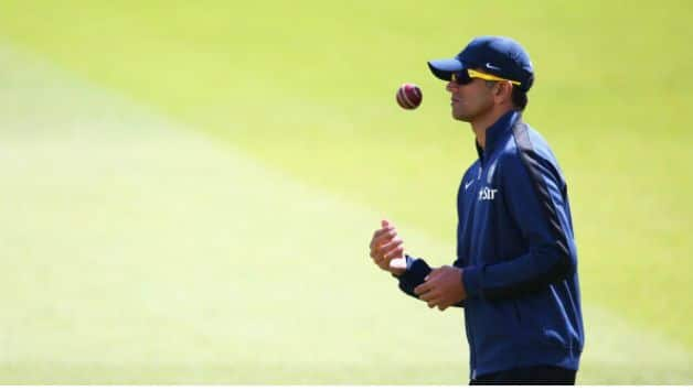Former Indian cricket captain Rahul Dravid will not be able to vote in the Lok Sabha elections