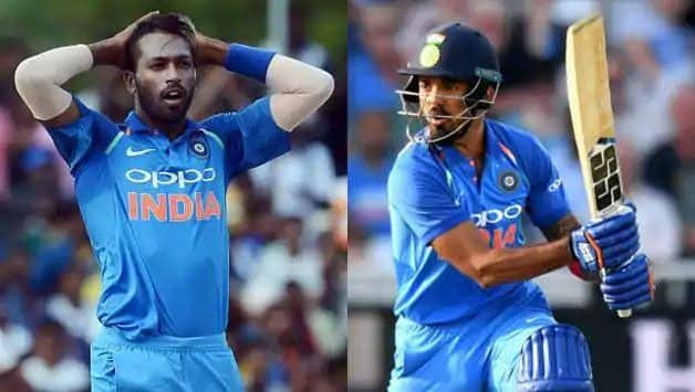 Hardik Pandya, KL Rahul's World Cup Participation In Big Doubt
