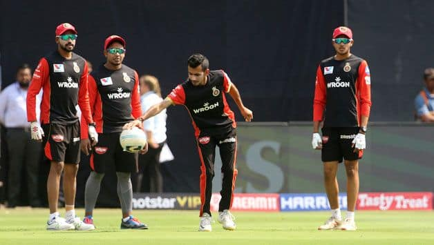 Dream11 Prediction: DC vs RCB Team Best Players to Pick for Today's IPL T20 Match between Capitals and Challengers at 4PM