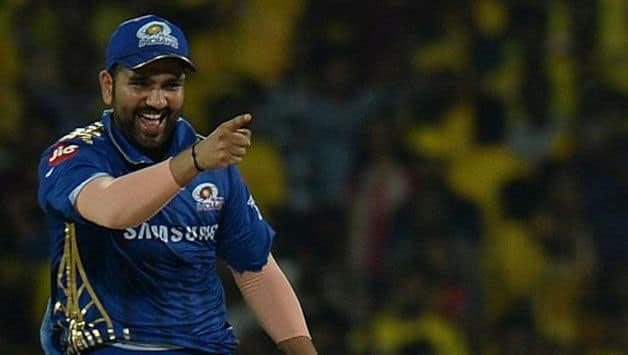 Formidable Mumbai Indians hope to seal Playoff berth against insipid KKR