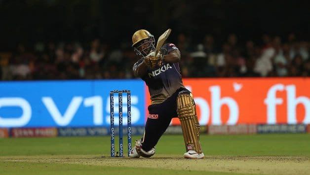 IPL 2019, RCB vs KKR: Andre Russell blitz keeps Royal Challengers Bangalore winless