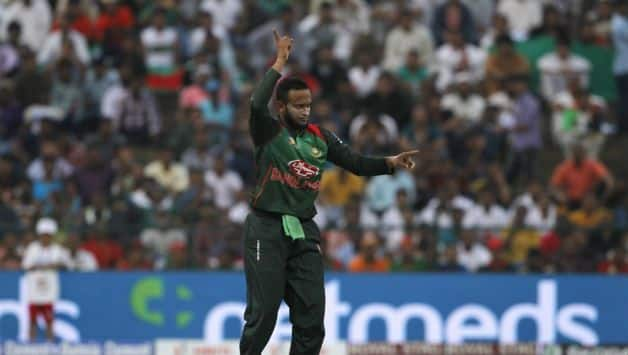 Shakib Al Hasan won't join Bangladesh team for preparatory camp; stay back for IPL 2019