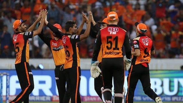 IPL 2019, SRH vs MI: Unchanged Sunrisers Hyderabad win toss and opt to bowl first vs Mumbai Indians