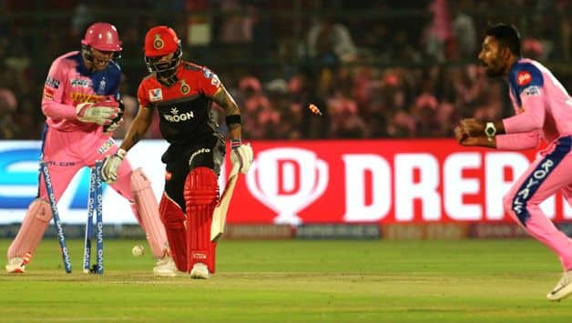 Virat Kohli missed chance to make his 100th match as a captain in IPL memorable